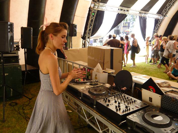 DJing BDO